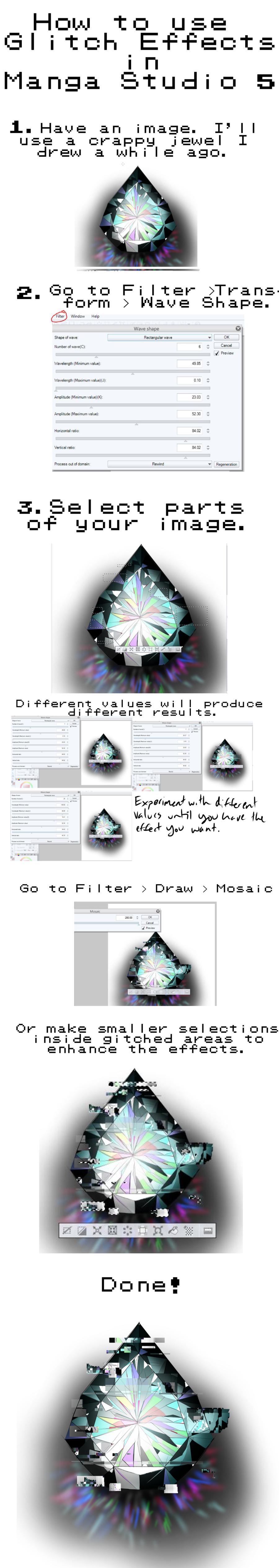 how to make pixel art in clip studio paint