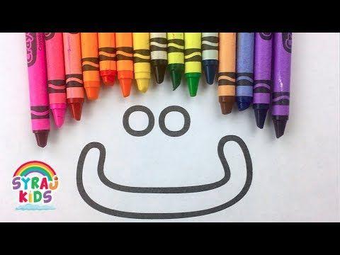 Syrajkids Syrajkids Com Play Learn Arabic With Syraj Kids Crayola Crayon Colors كرايولا تلوين الألوان Ar Learn Arabic Online Learning Arabic Arabic Lessons