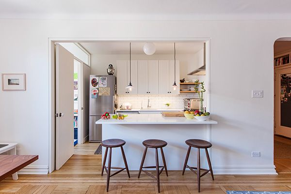 Chris and Amber's Sweetened Kitchen Renovation - Homeowner Guest Post