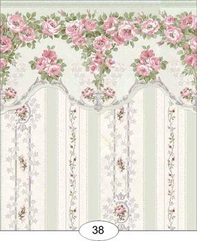 fine dollhouse wallpapers ib38 sachen zum ausdrucken f r die puppenstube. Black Bedroom Furniture Sets. Home Design Ideas
