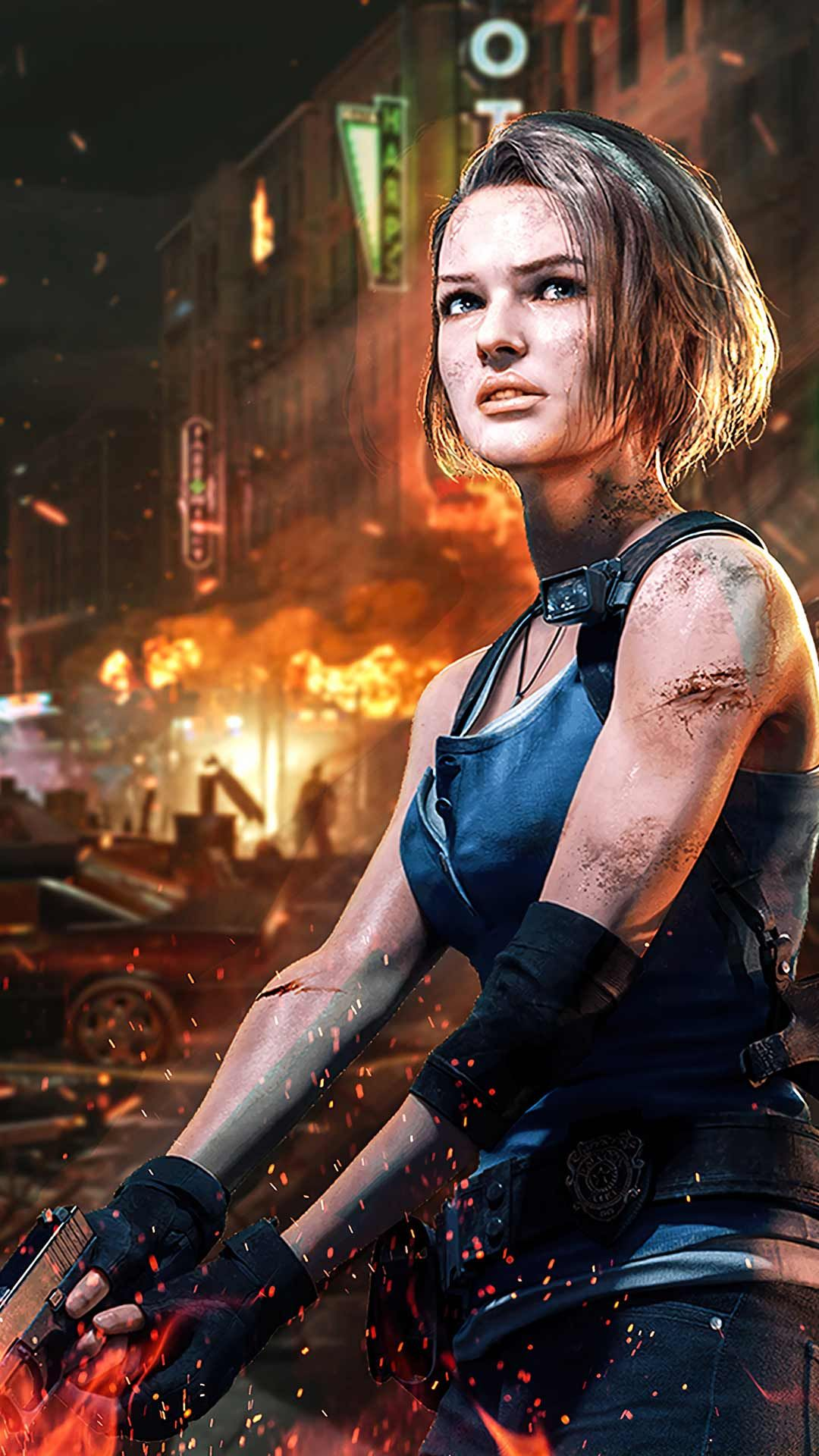 Get Some Resident Evil 3 Remake Character Jill Valentine Wallpapers Hd Images Art Screenshots R In 2020 Resident Evil Girl Resident Evil Collection Resident Evil Anime