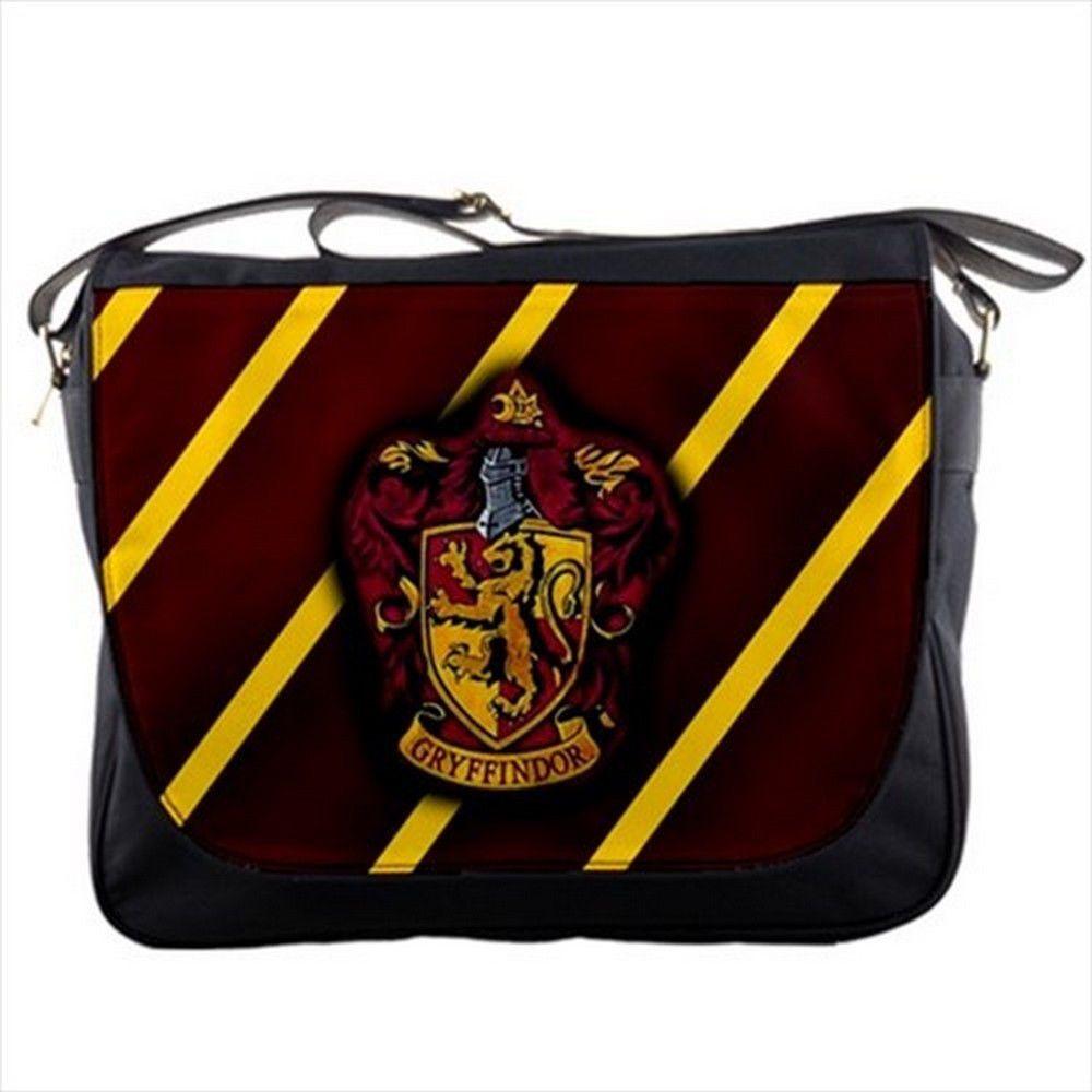 6290923c9bf0 Gryffindor Harry Potter School College Shoulder Messenger Bag  Unbranded   MessengerShoulderBag