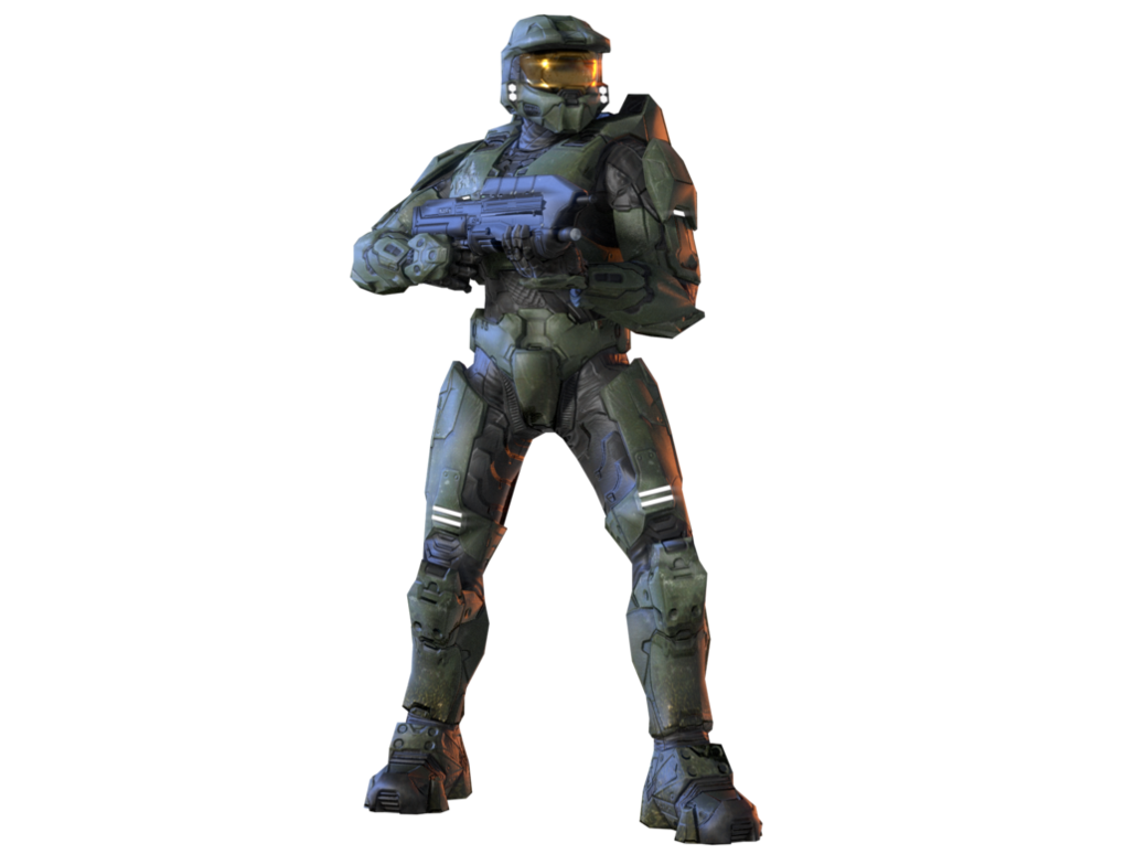 117 Halo 3 By Telemuscnt On Deviantart Halo Halo 3 Halo 4