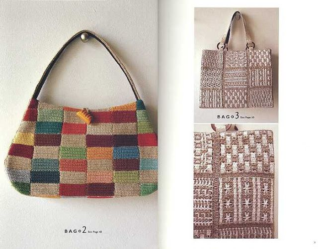 jap bags 2 - Filorena K - Álbuns da web do Picasa