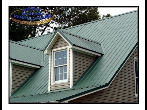 Best How To Install Standing Seam Metal Roofing Hip Cap 640 x 480