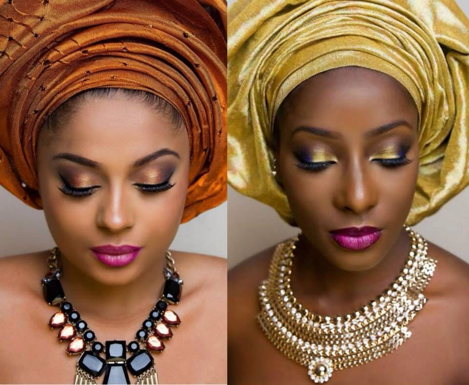 Gele Styles ~Latest African Fashion, African Prints ...