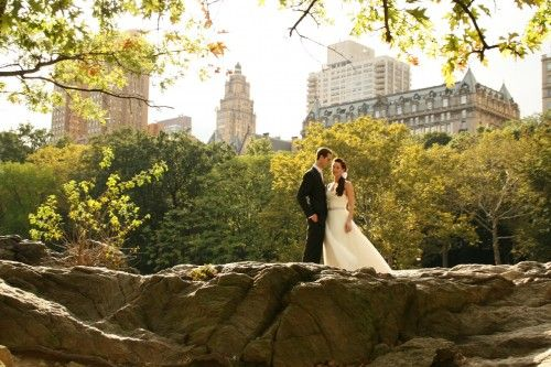 Planning A New York Wedding Is Surprisingly Easy Thanks To Elope NYC