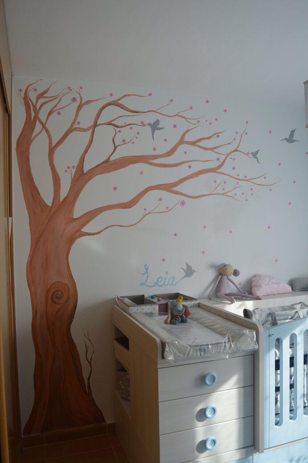 Murales Infantiles Pinterest