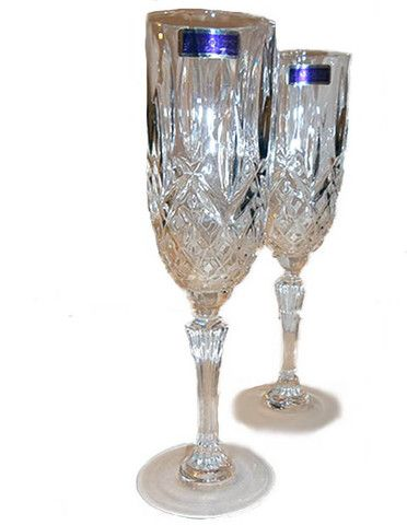 Waterford Marquis Flutes