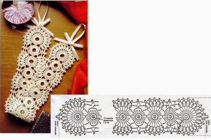 cortina | crochet, patrones gratis | Pinterest | Crochet patrones ...