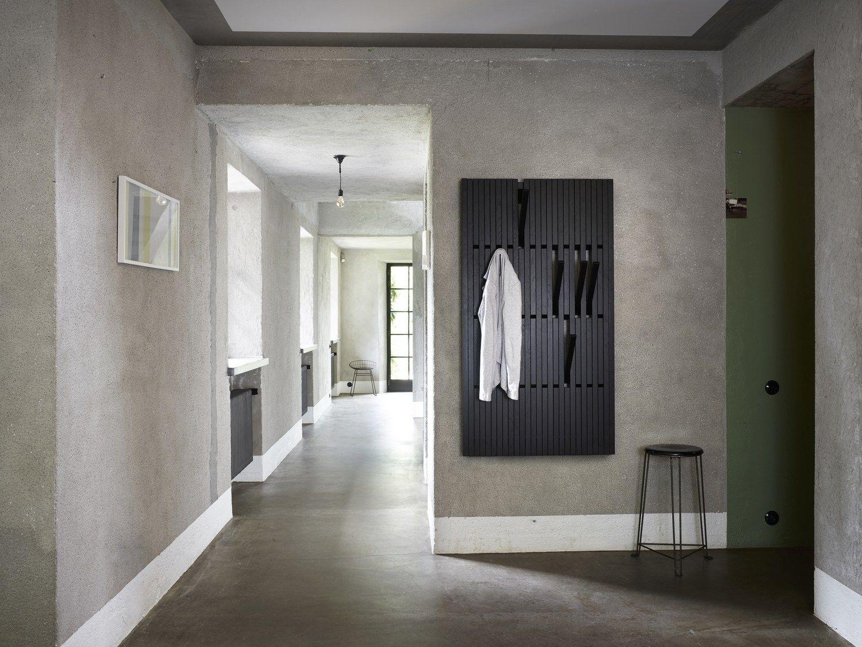 Wall WhiteDesign Mounted Rack Piano Coat wPkZNOX08n