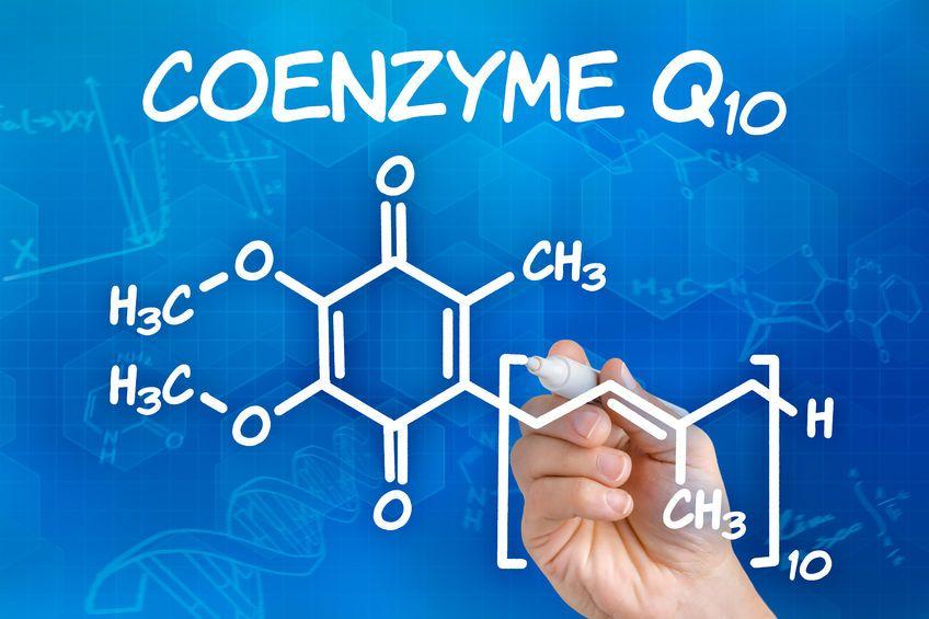Coenzima Q10 Beneficios Y Para Que Sirve Por Una Vida Saludable