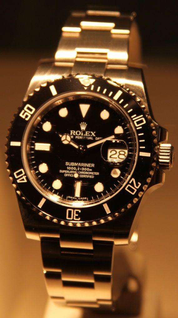 New Steel Rolex Submariner Watch For 2010 Ablogtowatch Rolex Watches Submariner Rolex Submariner Rolex