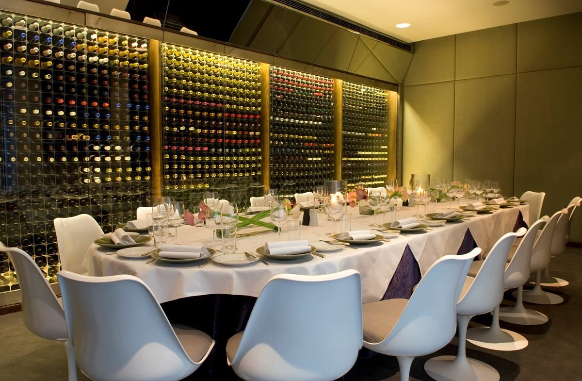 Private Dining Room  Events Hire  Plateau  London Private Mesmerizing Restaurants With A Private Dining Room Design Decoration