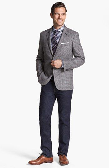 1000  images about sportcoat &amp jeans on Pinterest | Michael kors
