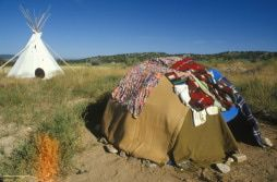 Sweat Lodges - My Sweat Lodge Experience