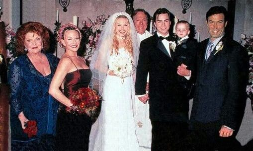 Wedding C.J. & Amber