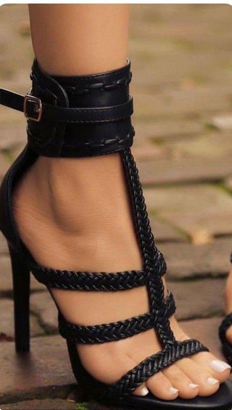 heels stilettos
