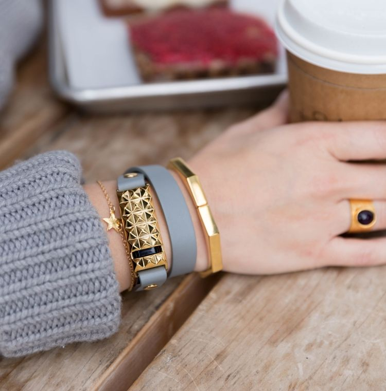 Fitbit Bracelet Flex Bands Alta Band Fashion Wrap