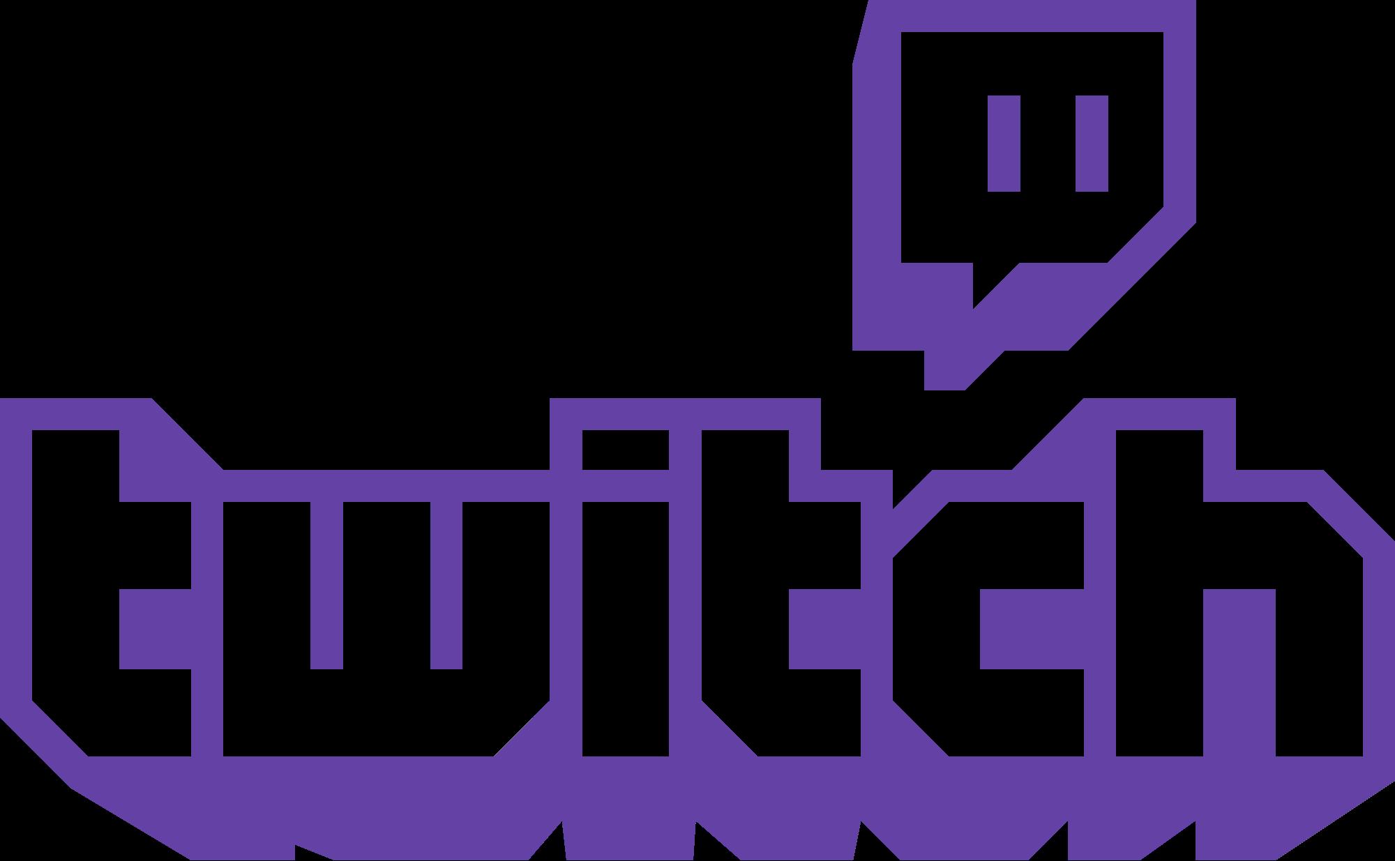 Twitch My