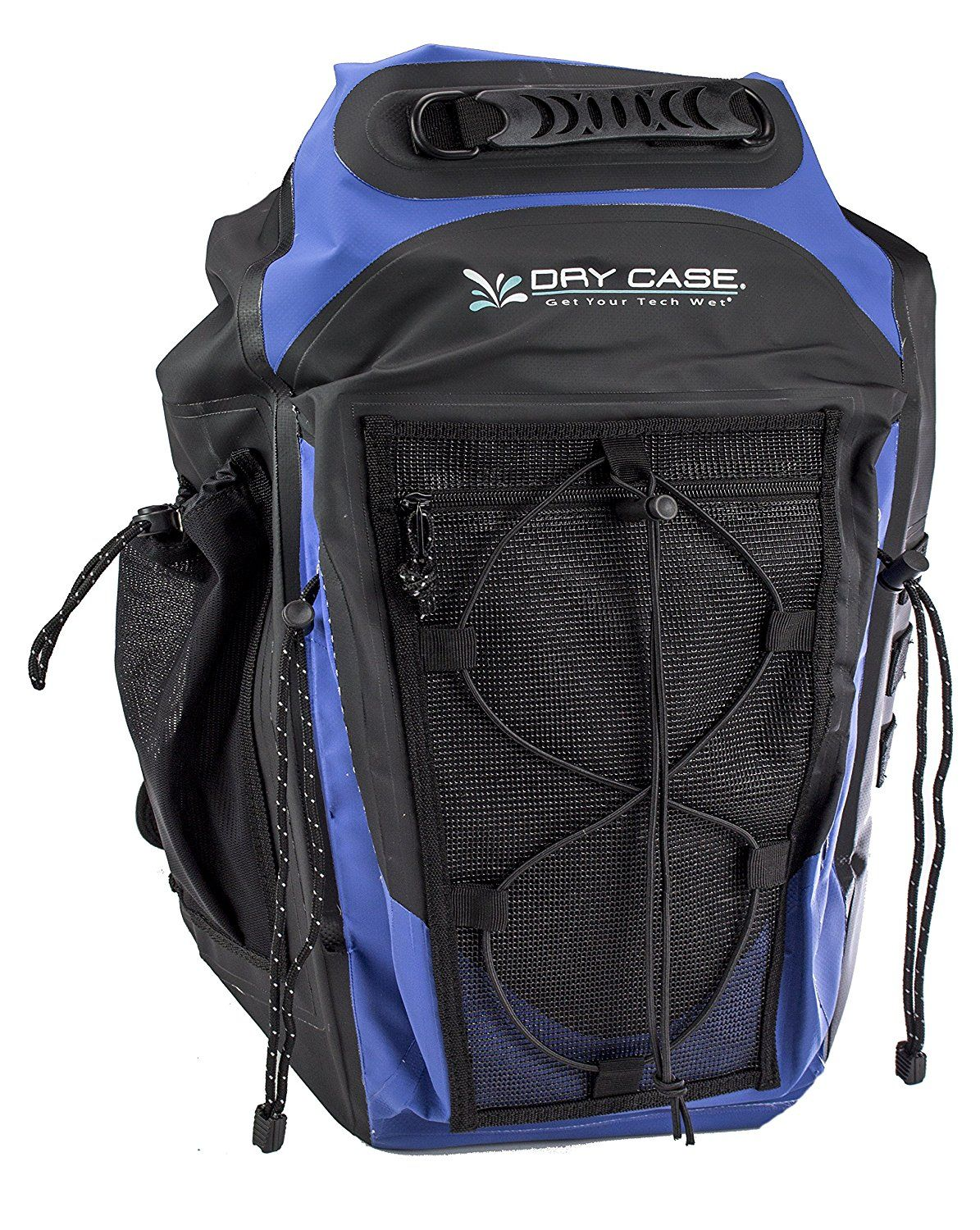 d39eb59fd9 DryCASE Waterproof Backpack Masonboro (BP-35)     Read more at the image  link. (This is an affiliate link)  TravelBackpack