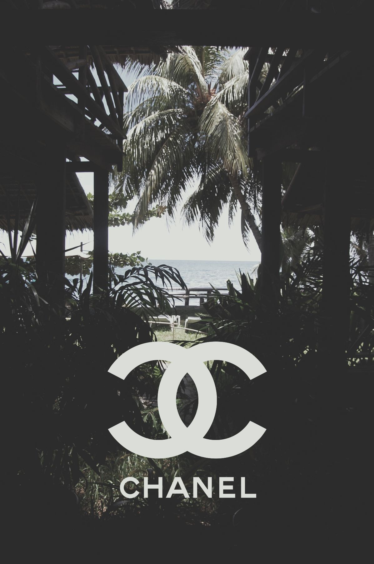 Kershaw Jagaciak Chanel Wallpapers Hipster Wallpaper Tumblr