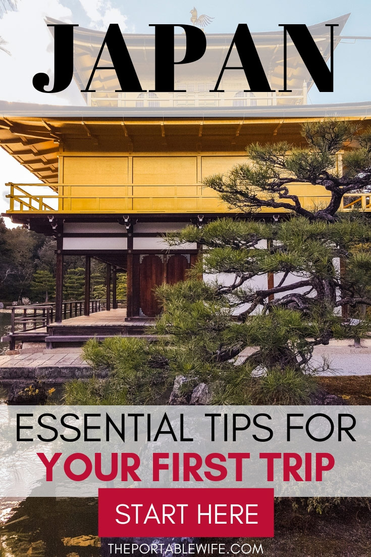 These Japan travel tips cover 12 essential things to avoid in Japan. If you're visiting Japan for the first time, read this before your trip! From Japanese culture tips to travel etiquette, this is the stuff to know before traveling to Japan. #japan #traveltips #asiatravel