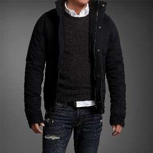 Abercrombie Jackets Mens