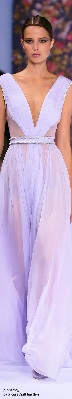 Ralph & Russo Couture AW 16/17 | Moda Lavanda, lila | Pinterest ...