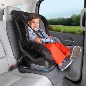 Amazon.com: Brica Seat Guardian Car Seat Protector: Baby | Baby ...