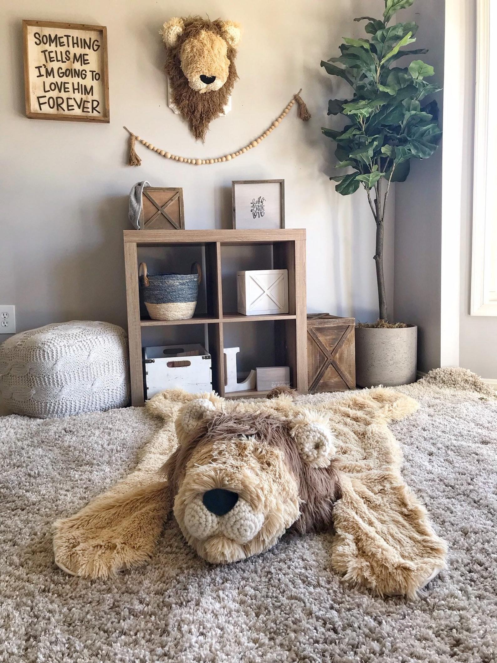 10+ Top Safari Rugs Living Room