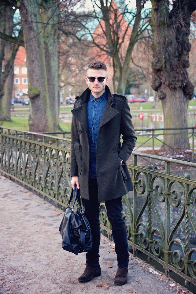 MORE - http://stilysto.com/291214/    #menswear #menstyle #bloggerstyle #winterlook #lookbook #ootdmen #stilysto #germanyblogger #bloggerpost #guysstyle #style #mencasual #look #menoutfit