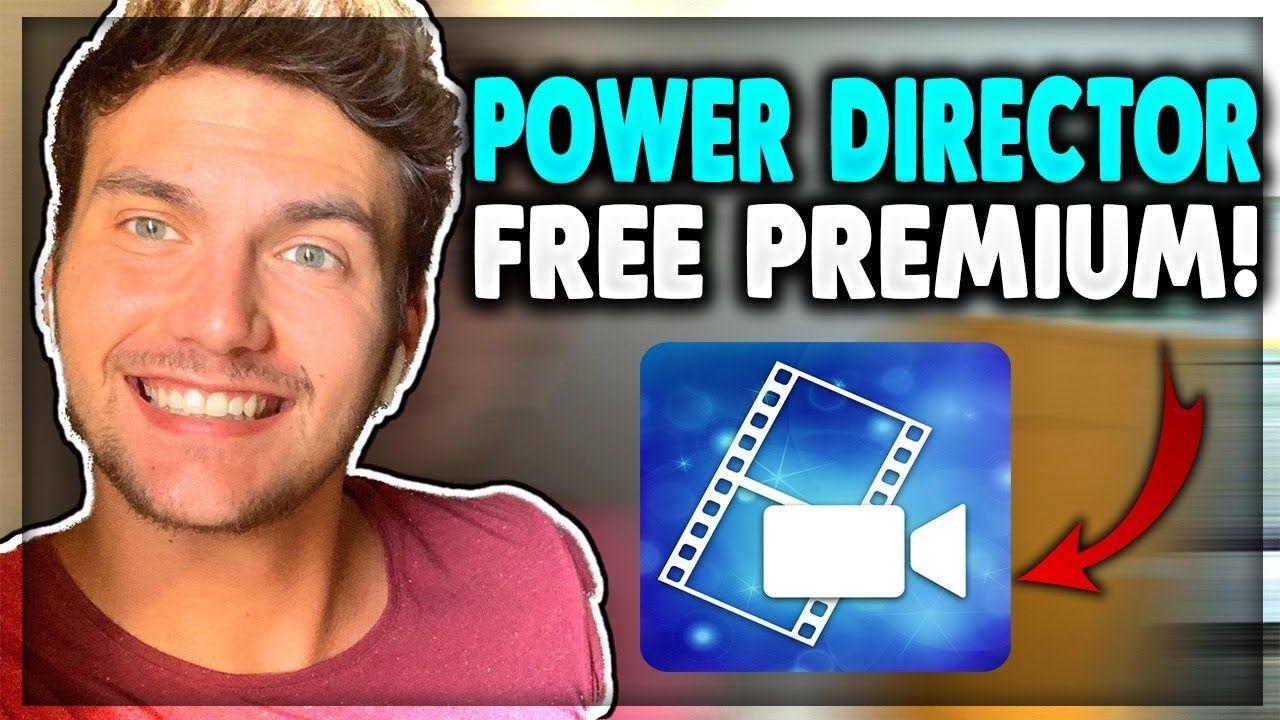 PowerDirector Pro APK Premium Unlocked ️ How to Get