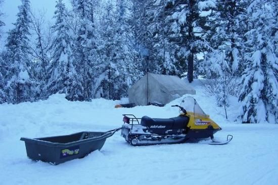 Minnesota Camping and Campgrounds in Minnesota   Minnesota ...