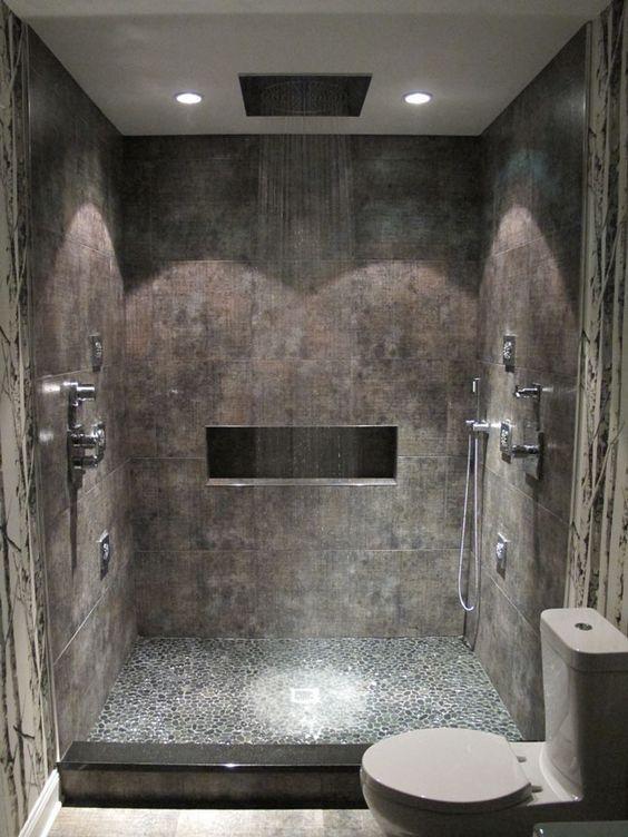Photo of Sprchy, ktoré zlepšia vzhľad vašej kúpeľne