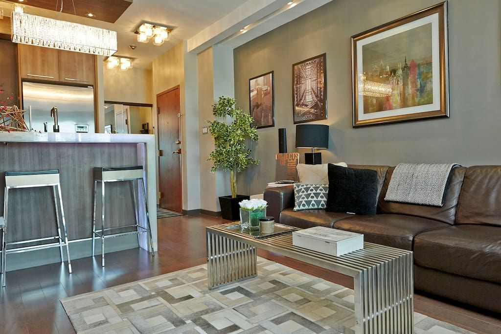Luxury Harborfront Penthouse Condo Apartments For Rent In