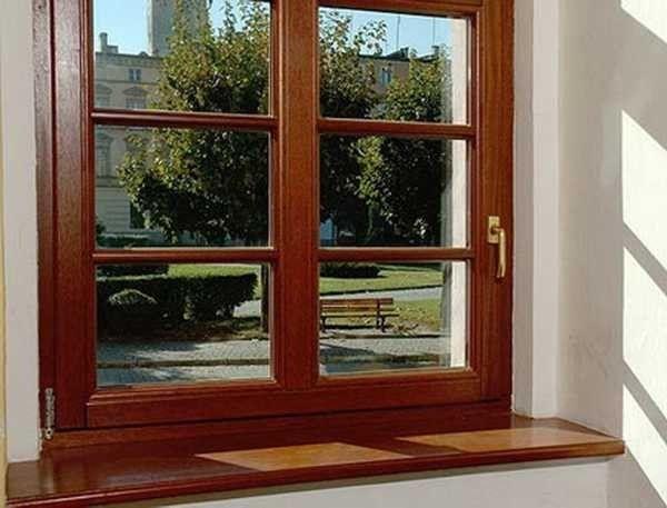 Wood Frame Windows Home Design Ideas Window Design Wood Windows Wooden Window Frames