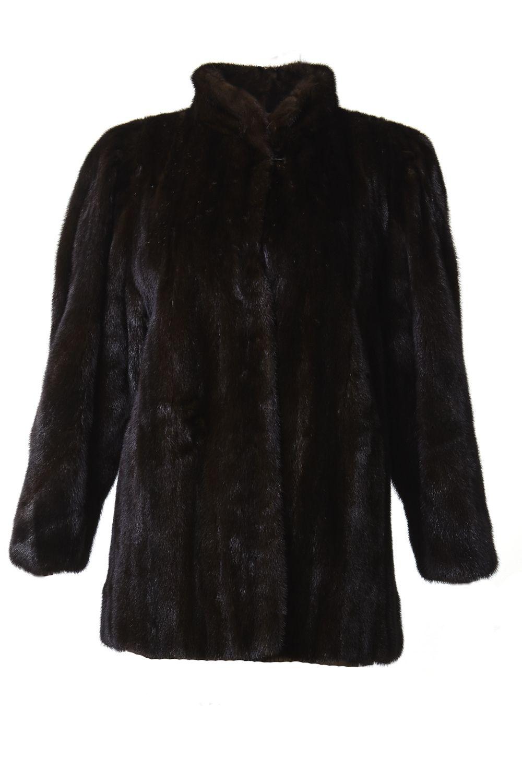 Full Length Fur Coats $6,500 - $12,500