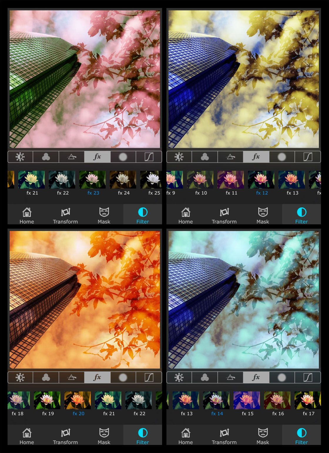 How To Use Superimpose X App For Creative Photo Editing On