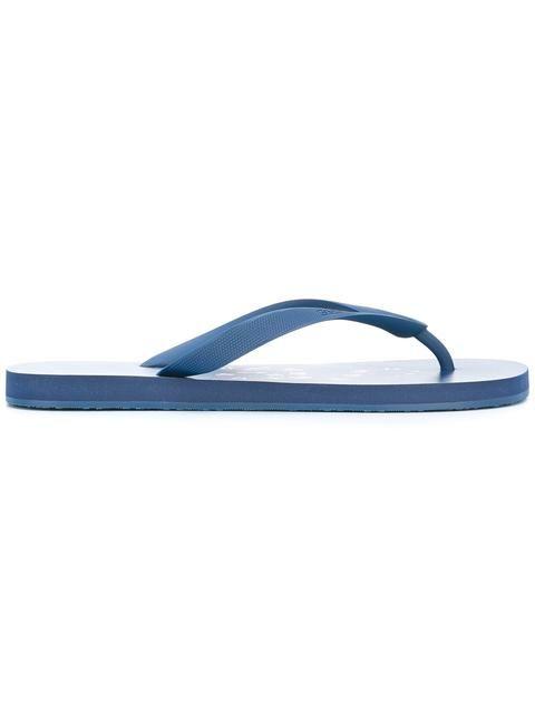 f9d0af222 GUCCI Kingsnake print flip flops.  gucci  shoes  sandals