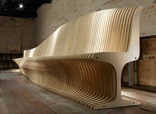 Superieur MORPHING FURNITURE | NOIZ ARCHITECTS