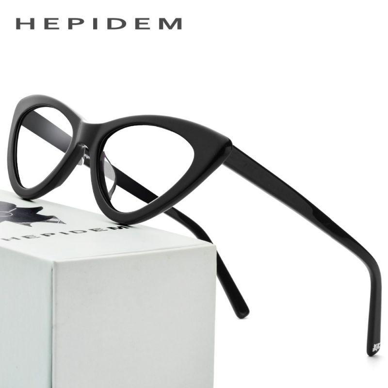 49563fdf2bc Acetate optical glasses frame women brand designer cat eye prescription  eyeglasses 2018 new fors ladies cateye spectacle eyewear  frames  eyewear  ...