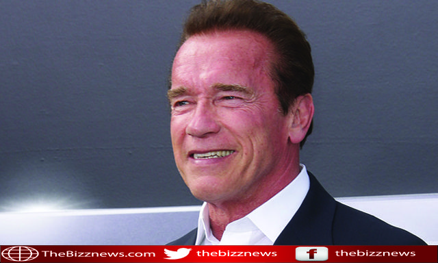 Hollywood Legendry Actor Arnold Alois Schwarzenegger Joins The Party Of Upcoming Action Comedy Sequel Wh With Images Schwarzenegger Arnold Schwarzenegger Comedy