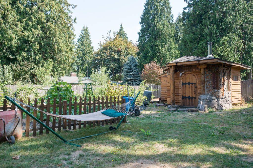 Sjekk ut dette utrolige stedet på Airbnb: Child friendly  Urban Farm Studio! - Leiligheter til leie i Milwaukie
