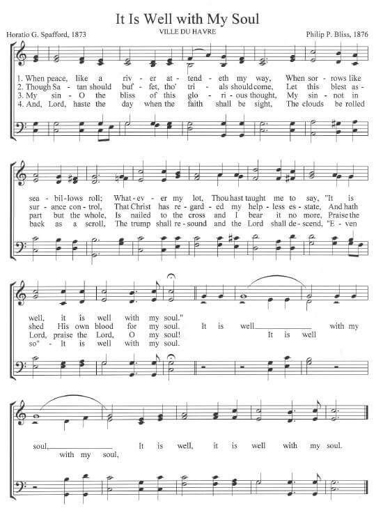 Christliche Musik Anbetungslieder