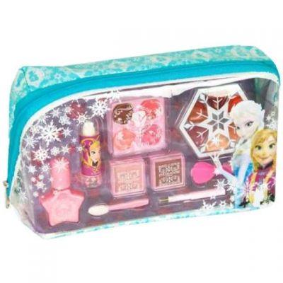 Disney Frozen Schminktäschchen. Damit können sich kleine Prinzessinnen schön machen.