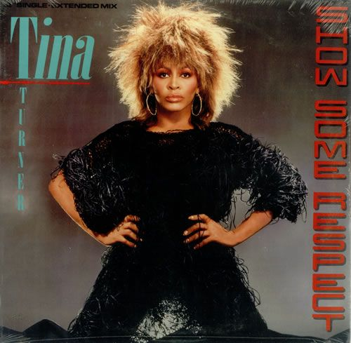 tina turner easy as life