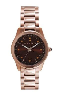 Women's Stainless Steel Quartz Bracelet Watch