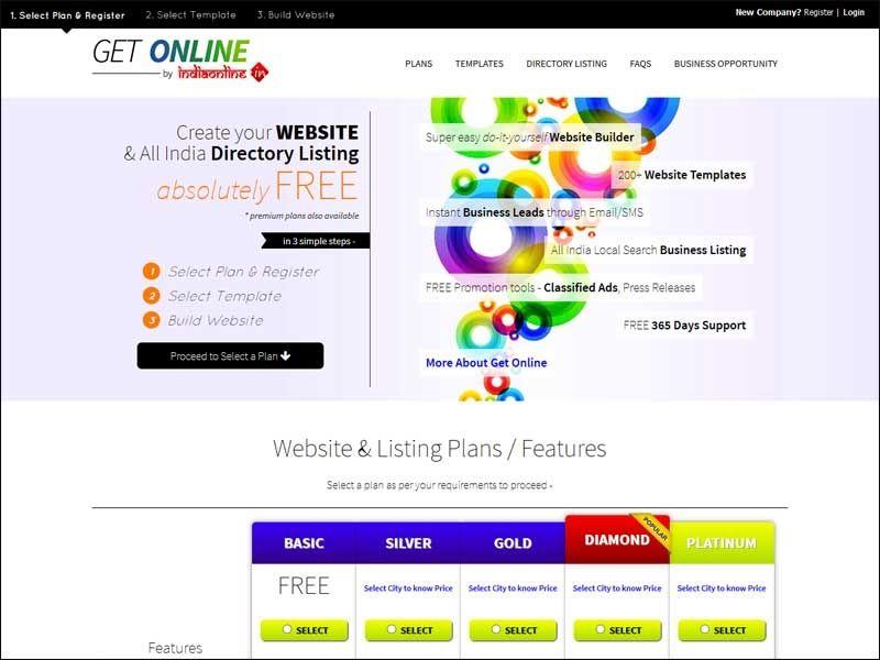 Free Website Builder Website Builder Free Free Website Builder Website