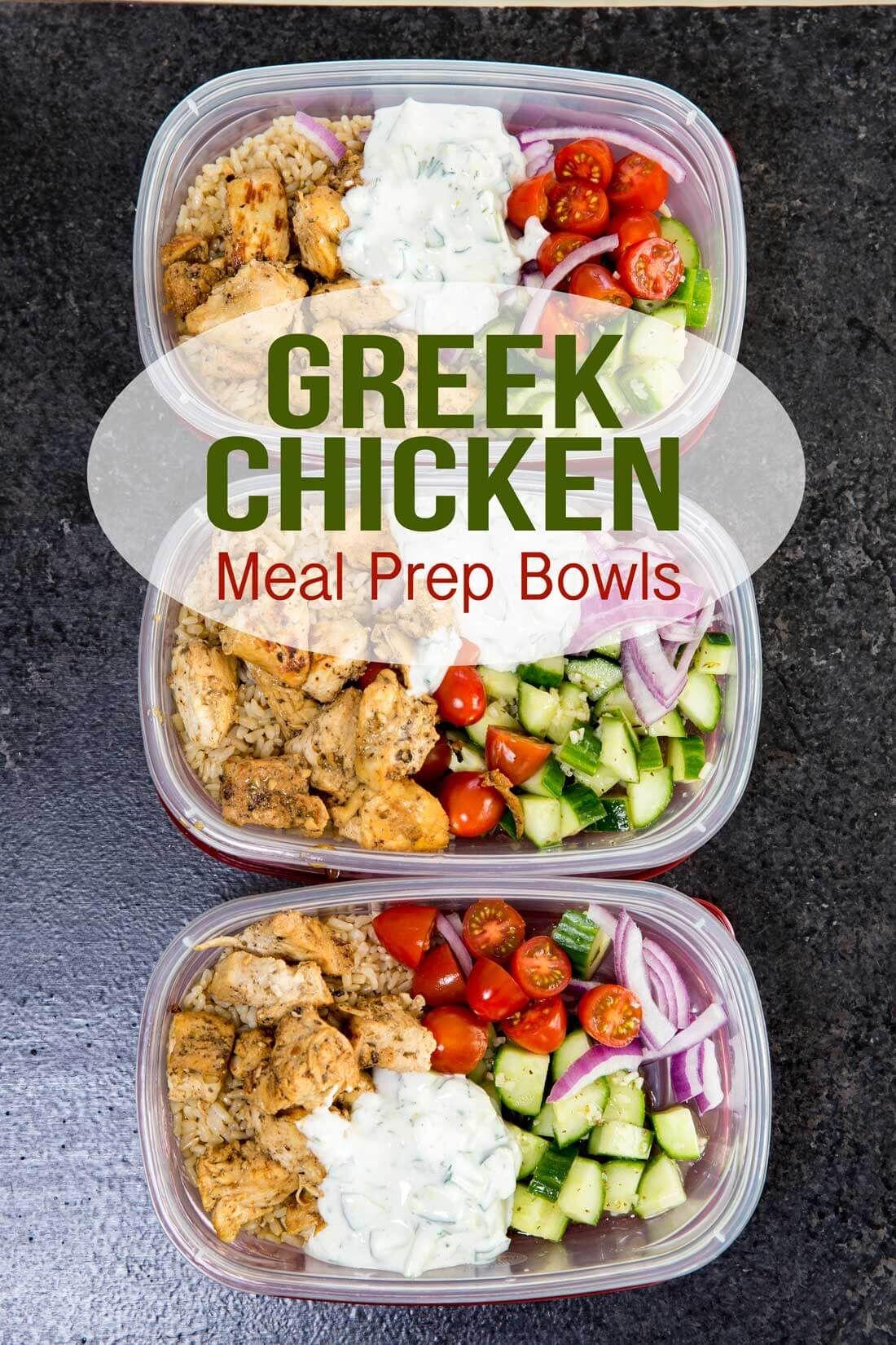 Very Easy Healthy Meals